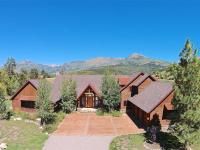 This exquisite 1,769-acre ranch, with approximately 1