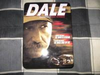 First item in this collection is Dale Earnhardt - The