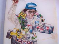 A hug lot of Indianapolis 500 memorabilia. See our