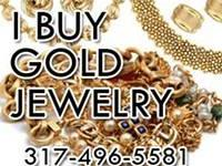We would consider for purchase any and all jewelry that