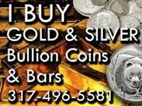 Coin Dealer In Indianapolis We Buy-Sell-Trade * Morgan