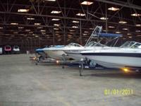 ALL ABOUT BOATS IS NOW OFFERING INDOOR BOAT, RV, AND