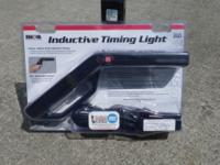 Inductive Timing Light Equus 3551 from NAPA still in