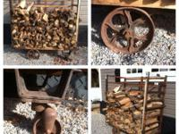 We have a number of different sized 1920's industrial
