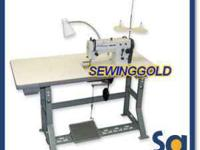 INDUSTRIAL SEWING MACHINE Model 20U artisan machine