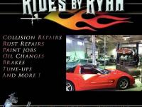 Rides by Ryan is comprehensive solution shop situated