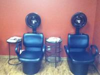 Would like to have a comprehensive beauty parlor