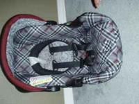 Eddie Bauer infant car seat for sale. If you are