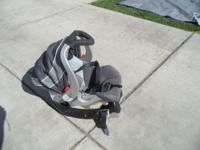 Baby Trend infant car seat for sale NEVER in a car