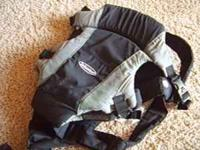 Infant carrier excellent condition $10  Location: