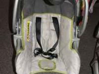 Baby trend car seat -$ 40   Location: Patterson