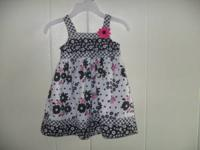 Very cute dress for the spring or summer! size
