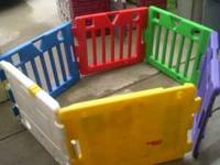 TODAYS KID INFANT TODDLER PLAY YARD PLAYYARD PEN Call