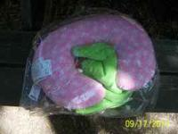 We have a new Infant Belly Mat for sale. This item is