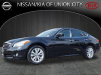 Find what you've been looking for in this 2011 Infiniti