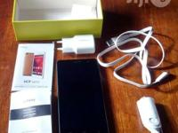 Type: Infinix Infinix Hot Note X551 In a good working
