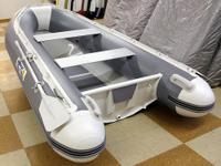 Seabright is original inflatable boat manufacturer. All