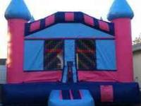 Bounce !T Out Inc.  We are a family owned business. We