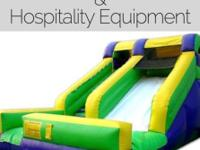 Inflatable Jumpers & Party Rentals CalAuctions.com