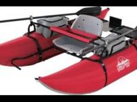 I am offering my Creek Company Sport XR1 Pontoon Boat