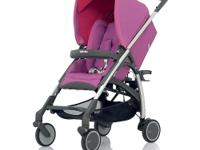 The 2013 Inglesina AVIO Stroller is unparalleled,