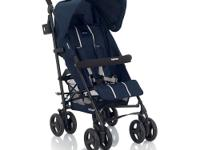 The 2013 Inglesina Trip Stroller is the sporty second