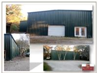 Inlet Square Drive Warehouse-6,250 SF-For Lease /b>