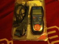 OBD2 code reader for 1996 or newer vehicles. #1 check