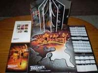 New Insanity 13 DVD home fitness never opened. Call or