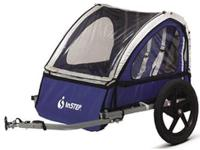 BRAND NEW: Bike trailer offers outstanding value for