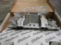 New in box Edelbrock Torker 2 For 360 Mopar;
