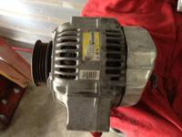 98 Acura Integra Generator From a 2 door Gs B18b1,