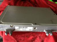 Acura integra ecu, from 98 vehicle. Part number