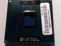 T4200, SL8VQ laptop processor full specs can be seen at