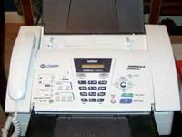 IntelliFax-1940CN All-in-One Inkjet