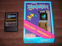 Like New condition  Zaxxon - $35.00  Loco Motion -