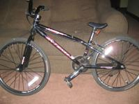 Intense mini jr xl asking $300 , bought from bike dr so