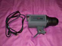 I have an InterFit Stellar 150 strobe that I'm selling