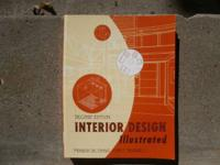Interior Design Illustrated Second Edition Softcover