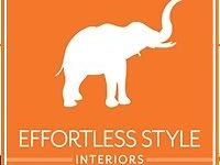 Effortless style is all about making your space