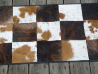 Description MERCO LEATHER COWHIDES Offer from Brazil