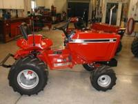 For Sale: NICE IH cub cadet 982 EXCELLANT