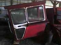 International Tractor Cab for sale for $1200. It's off
