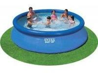 "Intex and Summer Escapes Easy Set 12'x30"" above ground"