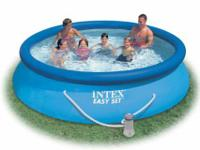 Up for sale is a brand new Intex 12-feet by 30-Inch
