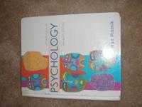 In good shape. I used it in intro to Psychology at