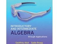 Selling Introductory and Intermediate Algebra through