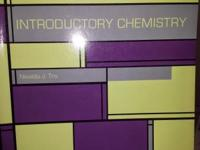 This is a custom UAA edition of Introductory Chemistry