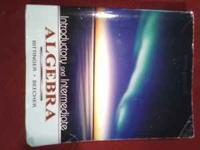 "Book is in relitivel;y good condition ""Introductory and"