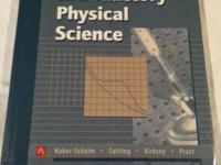 INTRODUCTORY PHYSICAL SCIENCE 7TH EDITION TEXTBOOK.
